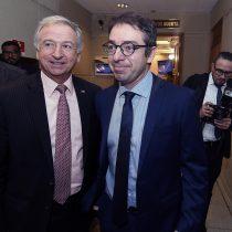 No se puede vivir con tanto veneno: Gabriel Silber cita a Shakira para justificar su voto a favor de la reforma previsional