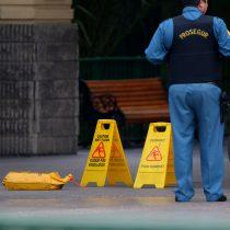 Tiroteo en Mall Florida Center deja a dos personas heridas