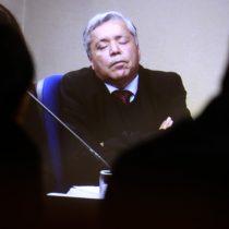 Cohecho, tráfico de influencias y nombramiento ilegal: los nuevos delitos que Fiscalía le imputó al suspendido ministro Elgueta