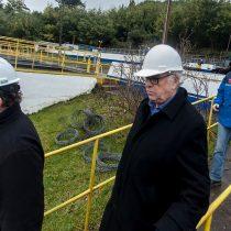 Osorno: funcionarios de la salud realizan paro por la calidad del agua y el intendente insiste en que no está contaminada