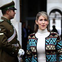 Guarequena Gutiérrez ya no es la representante diplomática de Guaidó en Chile