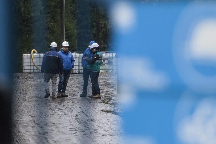 Ya sabían las irregularidades: informe revela que superintendencia conocía desde el 2018 graves problemas en las plantas de Essal