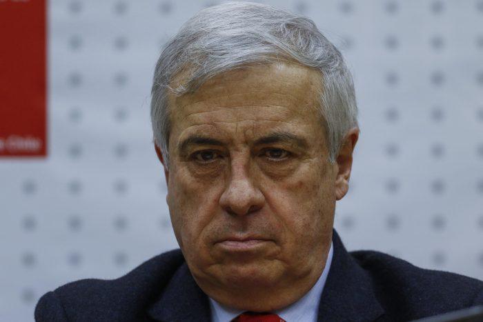 """Estilo Mañalich hace ruido hasta en la derecha: diputado UDI Jorge Alessandri acusa que el Minsal """"no ha estado a la altura"""" por caso de donación de órganos"""