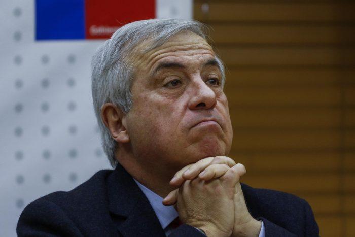 Un ministro incompleto: Mañalich, funcionario de la salud privada