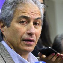 """""""Falta de cuidado y pulcritud"""": Mario Aguilar denunció que link que se encuentra en la página del Ministerio de Educación direcciona a sitio pornográfico"""