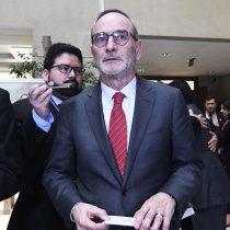 Diputado Saffirio lamentó renuncia de Emilfork y apuntó a Jorge Abbott por