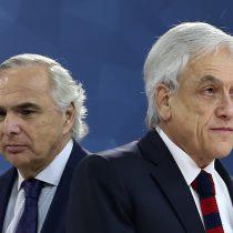 """Piñera tuvo sus """"tiempos peores"""" en julio según la encuesta Cadem"""
