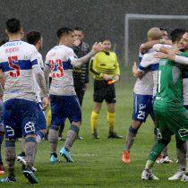 Fecha 15 del Campeonato Nacional: Católica se afianza en el liderato y la Universidad de Chile queda colista
