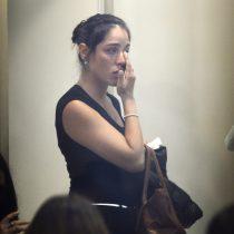 Detienen a Natalia Guerra, mamá del bebé sacrificado por la Secta de Colliguay