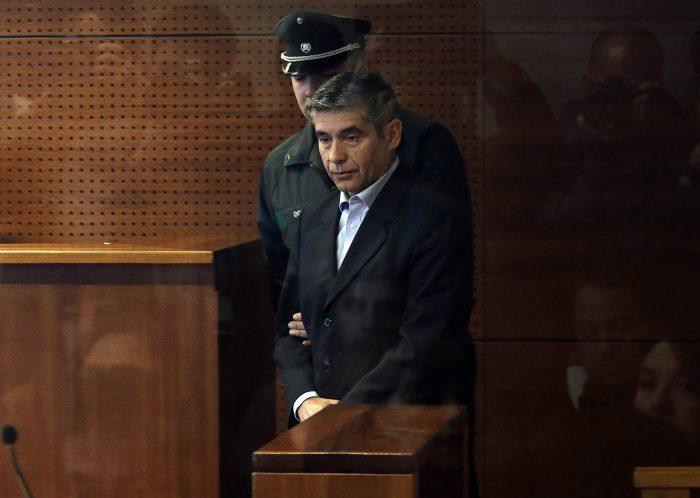 Operación Huracán: tribunal revoca prisión preventiva de general (r) Blu y ordena arresto domiciliario total