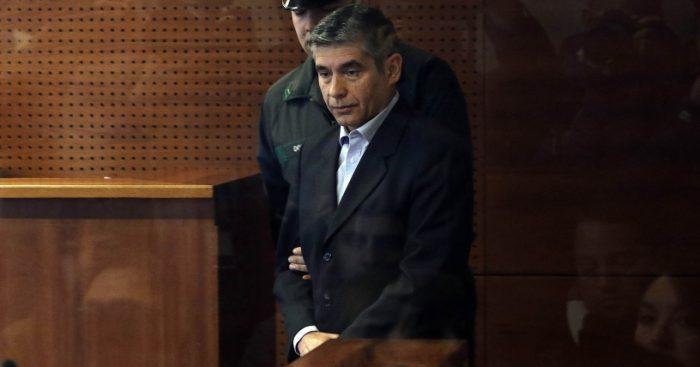 Corte de Apelaciones revierte decisión de Juzgado de Temuco y vuelve a decretar prisión preventiva para general (r) Blu