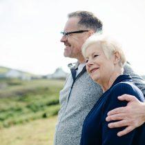 Envejecimiento de la población: las enfermedades digestivas en adultos mayores