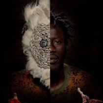 """""""El río sagrado"""" obra que refleja la tradición y cosmovisión africana a través de la danza y la música"""