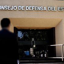 CDE de nuevo le raya la cancha al TC: pide suspender orden que paralizó investigación contra Oviedo