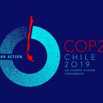 Los ciudadanos del futuro y la COP25