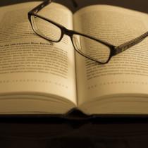 El libro es un territorio y el lector un habitante