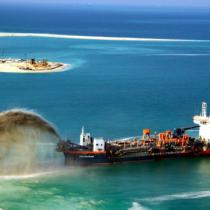 Minería submarina: la actividad más lucrativa del rubro y ambientalmente incompatible