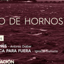 """Proyecto """"Cabo de Hornos"""" con artistas Antonia Daiber e Ignacio Gumucio en Posada del Corregidor"""