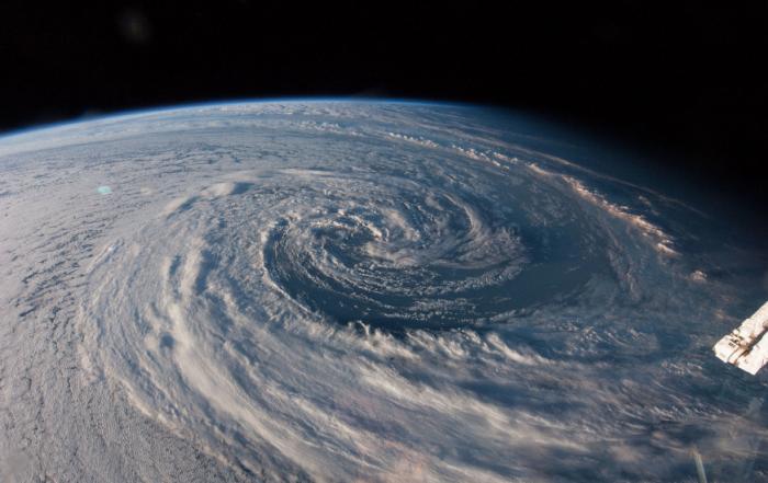 Meteorólogos en la era del cambio climático