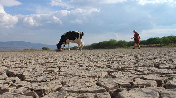 Controlar la escasez de agua 2050: el mayor desafío de Chile