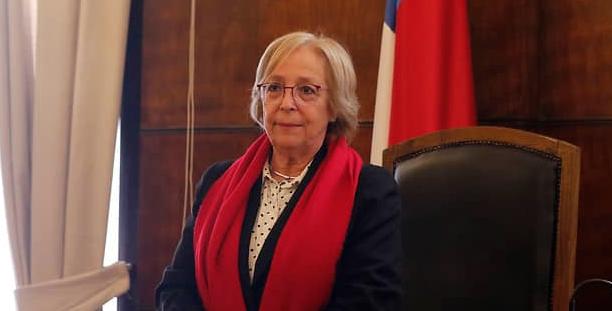 La selección de los altos funcionarios y la candidatura de jueza Repetto a la Corte Suprema