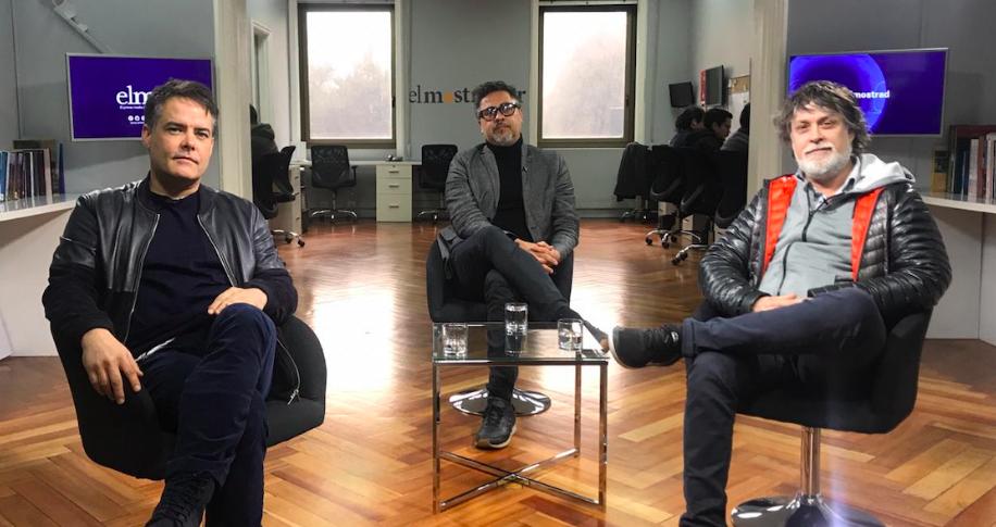Malos argumentos de BancoEstado para cortar fondo para el cine chileno abren oportunidad para fortalecer la industria nacional