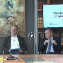 Diálogos de El Mostrador: El papel de la energía en la revolución digital y el programa de descarbonización
