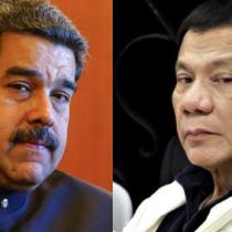 De Venezuela a Filipinas: las contradicciones del Gobierno chileno