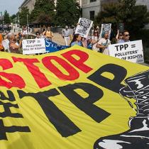 La tragedia griega del TPP-11 y la destrucción de la soberanía nacional