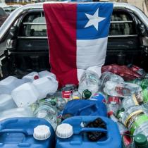 Agua un ¿derecho humano?: La ausencia del Estado en Cachiyuyo y Osorno