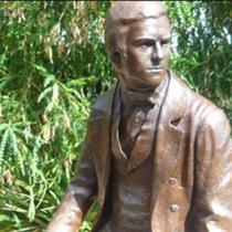 A 184 años de la visita del naturalista Charles Robert Darwin a Iquique