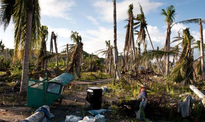 Fondo climático: la vara con que se medirá el éxito o fracaso de la COP 25