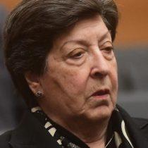 Carmen Frei le pone presión a Goic por cuarto retiro: «Le pedimos que lo conversemos nuevamente y que ella cambie su votación»