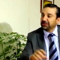 Diputado Santana pidió explicaciones al Gobierno por polémica pregunta sobre mujeres del gobernador de Copiapó
