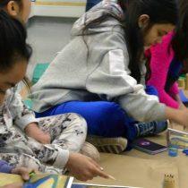 Museo Violeta Parra presenta nueva iniciativa con niños y niñas como agentes determinantes de restauración