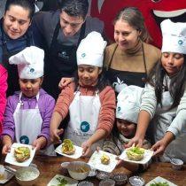 Llaman a no premiar a los hijos con alimentos poco saludables