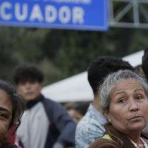 Ecuador impondrá visas a inmigrantes venezolanos