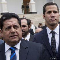 Venezuela: Vicepresidente de la AN, en huelga de hambre desde hace nueve días