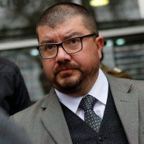 Operación Huracán: Agendan audiencia para suspendido fiscal Moya en calidad de imputado