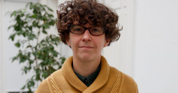 Manuela Infante es la primera chilena en ser parte de la Bienal de Teatro de Venecia