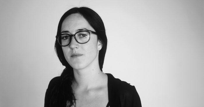 Cátedra Mujeres y Medios con cineasta Dominga Sotomayor en Biblioteca Nicanor Parra