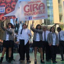 Gana una Gira Inolvidable: el entretenido concurso para que los adultos mayores viajen por Chile