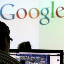 Google ni siente la crisis del coronavirus (hasta ahora)