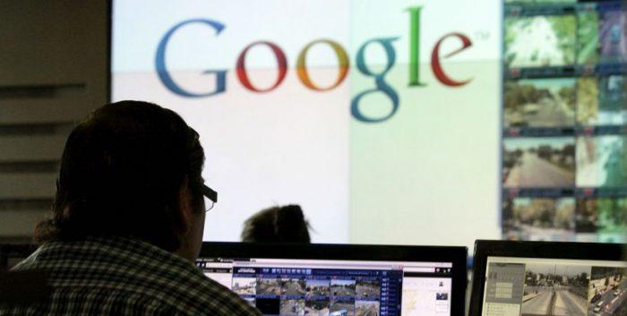"""Los problemas de Google con su """"gallina de los huevos de oro"""""""