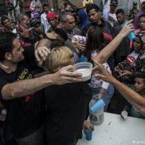 ONU: el hambre crece en Latinoamérica empujada por la crisis en Venezuela
