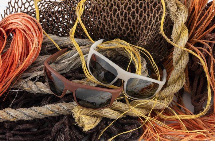 Los anteojos sustentables que proponen ver el mundo con una mirada diferente