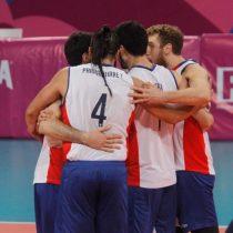 El extraordinario punto con el que la selección de voleibol consiguió un triunfo histórico frente a Estados Unidos en Lima 2019