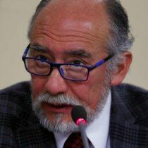 Diputado Flores valora desempeño de ministra Rutherford y pide perseguir otras responsabilidades en el fraude en el Ejército