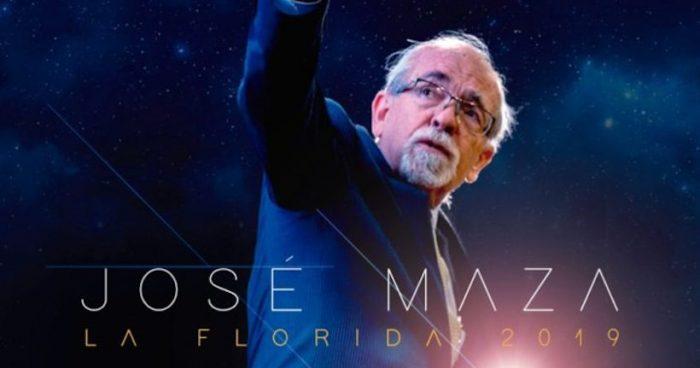 """Charla """"Marte – La Próxima Frontera"""" con el profesor José Maza en Gimnasio Municipal de La Florida"""