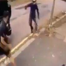 Alma de defensor: Kolasinac frustra asalto contra su compañero Mesut Ozil y ahuyenta a delincuentes